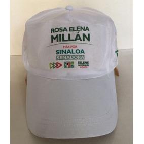 Gorras Para Campañas en Mercado Libre México c2be6375aa8
