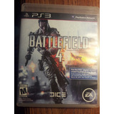 Battelfield 4 Ps3