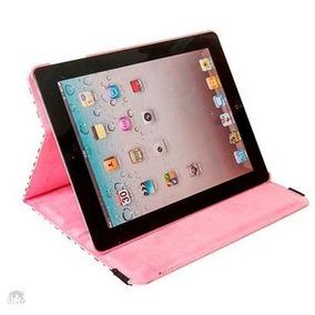 Capa Para Tablet Smart - Rosa Charme