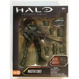 Máster Chief Halo Serie Imperial Grunt Nuevo Universe Series