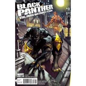 Marvel Black Panther The Man Without Fear! - Volume 513
