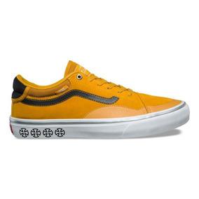 Zapatillas Vans Amarillas - Zapatillas Vans en Mercado Libre Argentina 38e44e169a7