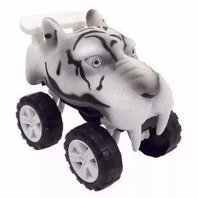 Carrinho Infantil Dinossauro T-rex Brinquedo Barato Menino