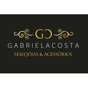 d5baf20135945 Agata Semi Joias - Joias e Relógios no Mercado Livre Brasil