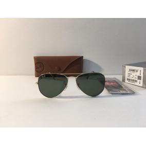 f4969a6ac988f Oculos De Sol Ray Ban Aviador Rb3025 Rb3026 Classic Original