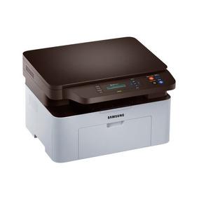 Impressora Multifuncional Laser Mono Sl-m2070 110v Samsung