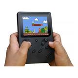 Mini Consola Retro Portatil 400 Juegos Play Tipo Game Boy