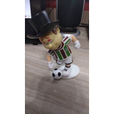 da7b319da3 Boneco Mascote Fluminense no Mercado Livre Brasil