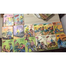 21 Exemplares Tex Originais Da 2 Edição + 10 Exemplares