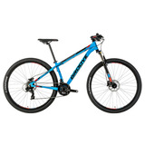 Bicicleta Groove Zouk Hd Tam 17 21v Aro 29 2018