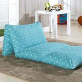 Colchonete De Travesseiro Cabana Bernadete Casa Azul Ih