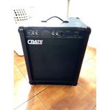 Amplificador De Bajo Crate Americano Bx100 (100w)