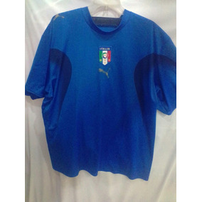 Playera Puma Italia Original Usada Ropa Americana Xl