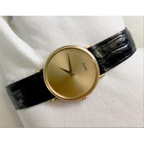 ece8308d045 Relogio Piaget - Relógios no Mercado Livre Brasil