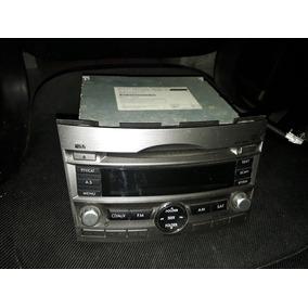 Radio Para Subaru Legacy/outback 2010-11