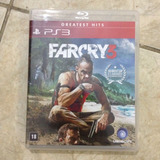 Jogo Ps3 Farcry 3 18 Best Of E3 Awards & Nominations .