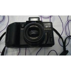 Camera Konica Super Zoom Z-up80rc