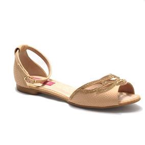 da938753e28 Sandalia Santinelli Feminino Rasteiras Melissa - Sapatos no Mercado ...