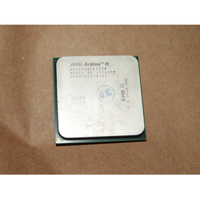 Athlon Ii X3 450 3,2ghz - 3 Cores Am3 -