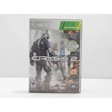 Crysis 2 - Xbox 360 ¡fisico-usado!