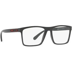 Armaçao De Oculos De Grau Masculino Armacoes Arnette - Óculos em ... 1443746df5