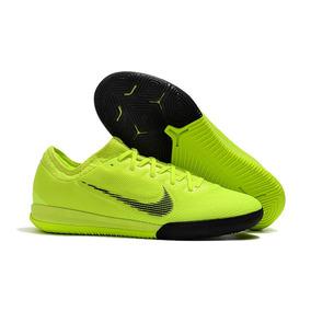 914f134a8d Chuteira Da Nike Mercurial - Chuteiras Nike Verde no Mercado Livre ...