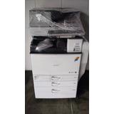 Fotocopiadora Impresora Ricoh Mp C4502 Seminueva