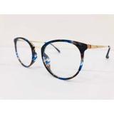 fb4e31ae86ebb Plaqueta Oculos Redonda no Mercado Livre Brasil