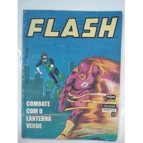 Flash Coleção Invictus N° 28