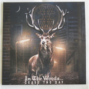 In The Woods Cease The Day 2 Lp Three Stereo Strange Omnio
