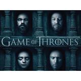 Dvd Game Of Thrones Temporada 7 Dublado Legendado