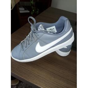 Nike Suketo Feminino - Para Tênis Cinza escuro no Mercado Livre Brasil 8a70309808c38