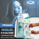 Dispensador De Agua Fría Y Caliente Frq-600 Con Filtro