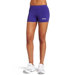 Asics Baseline Vb Short Voleibol Dama Xl