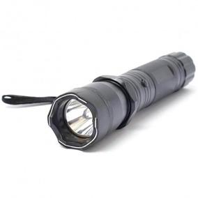 Lanterna Aparelho De Choque Defesa Pessoal Taser 150000w