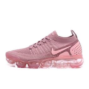 ba2f50a53594b Nike Air Feminino - Tênis Running Rosa claro no Mercado Livre Brasil