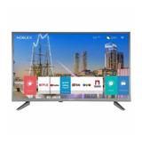 Smart Tv Led 32 Noblex Dj32x5000 Netflix Hdmi Lh