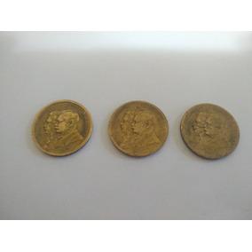 Moedas 500 Réis 1822-1922