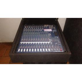 Consola Yamaha Mg166cx-usb