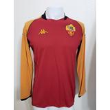 c7d8c02702 Camisa Itália Copa 2002 Kappa - Futebol no Mercado Livre Brasil