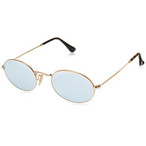 1b36d7d47c Lentes De Sol Para Mujer Cara Ovalada - Gafas Ray-Ban en Mercado ...