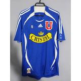 Camiseta Autografiada - Camisetas de Fútbol en Mercado Libre Chile c734a195906