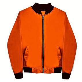 Chamarras Hombre - Chamarras de Hombre Naranja en Mercado Libre México 6d1248832a5