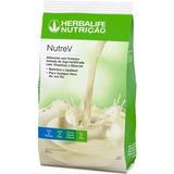 Nutrev Herbalife - Substituto Do Leite - Sem Lactose - 672g