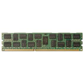 Memória Hp 4gb Ddr4 2133 Mhz Dimm-ecc - N0h86aa
