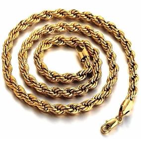 3864e83d312b Cadenas Cartier Torzal Nudo Marino De Oro De 14 Kt Dmm - Joyería en ...