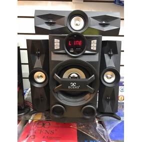 Caixa Som Grande Bluetooth Amplificada , Sound Surround 110v