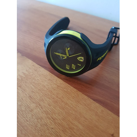 Relógio Ferrari Scuderia Original