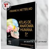 Atlas De Anatomia Humana 5ta Edicion