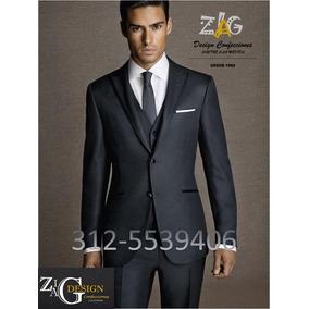 5c0b085ac Vestidos Formales Y Elegantes Para Caballeros - Trajes Hombre en ...